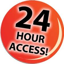 News Thumb - 24 HOUR ACCESS