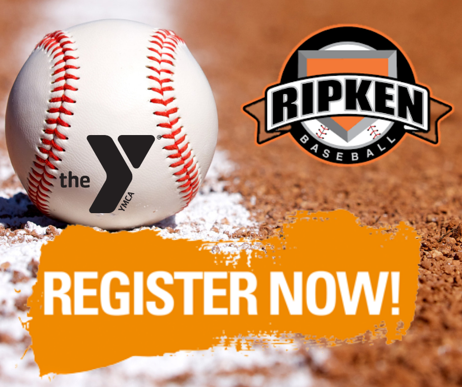 News Thumb - Register Now for Youth Baseball