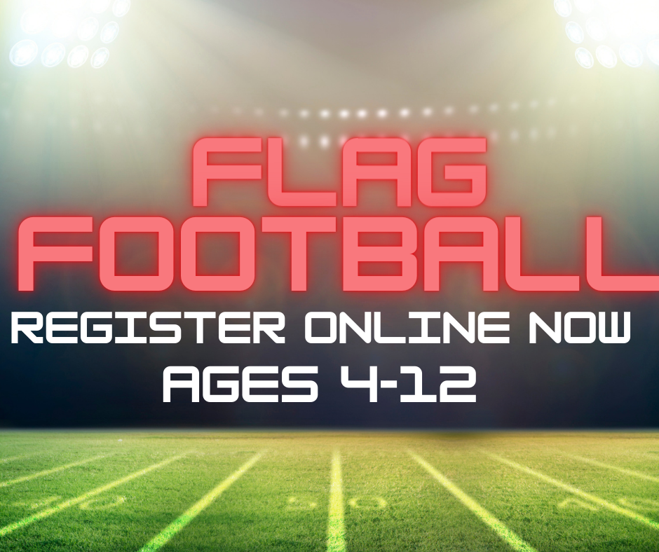 News Thumb - Register Now for Flag Football