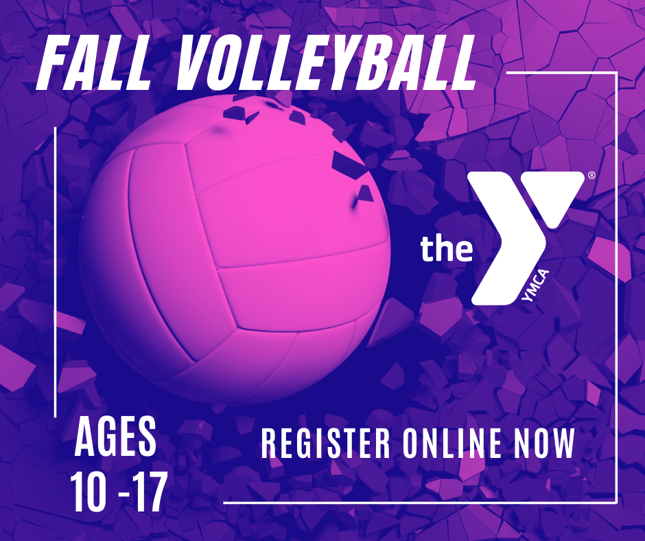News Thumb - Register Now for Fall Volleyball