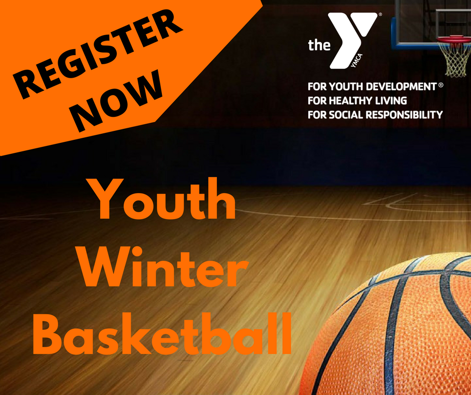 News Thumb - Register Now Youth winter Basketball